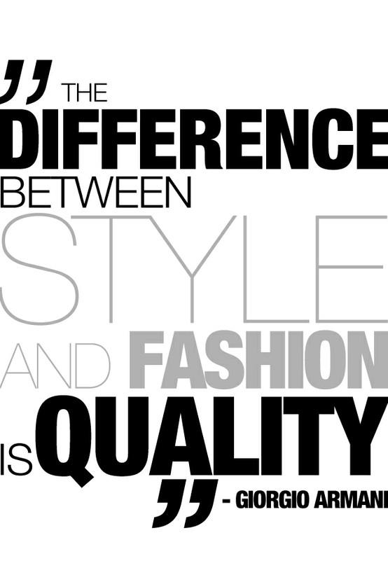 Fashion Stylist Quotes Quotesgram