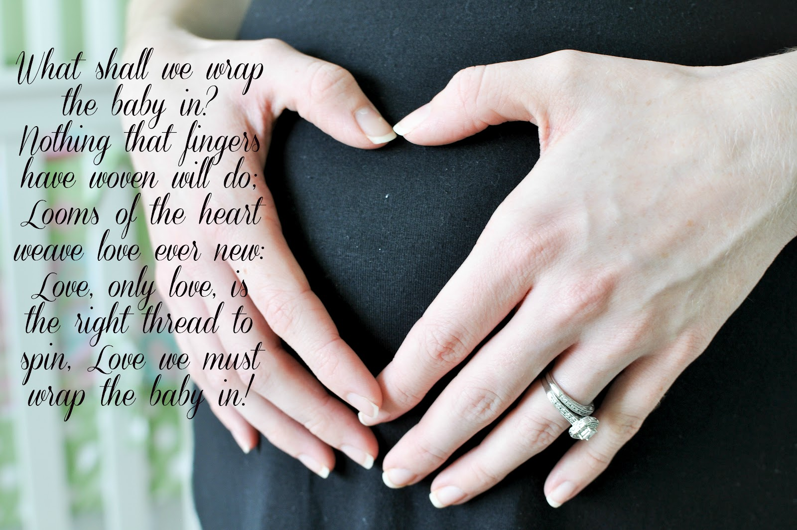 Pregnant quotes are we 46 Inspirational