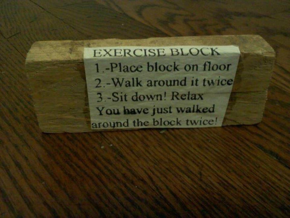 Wood Block Quotes Funny. QuotesGram