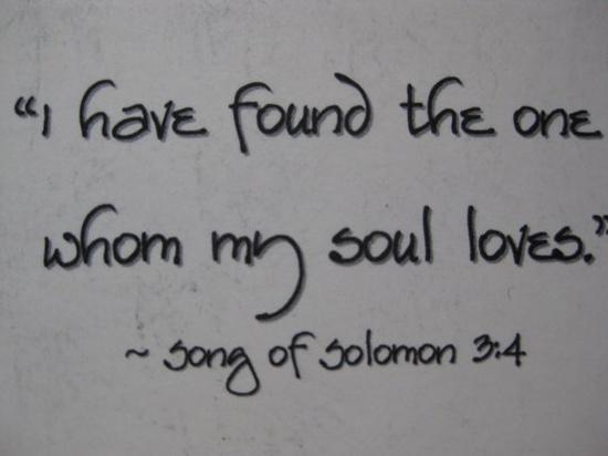 Song Of Solomon Quotes. QuotesGram