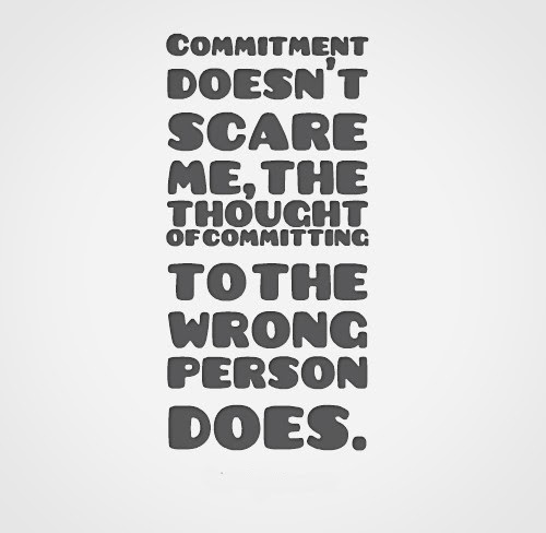 Quotes About Commitment To Work. QuotesGram