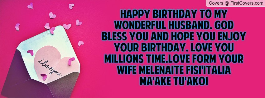 birthday quotes for deceased husband quotesgram
