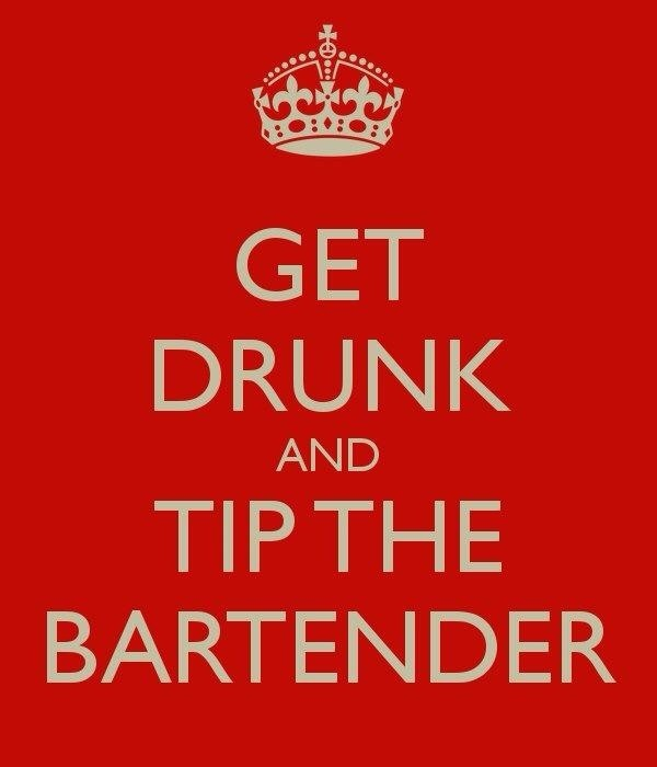 Funny Bartender Quotes. QuotesGram