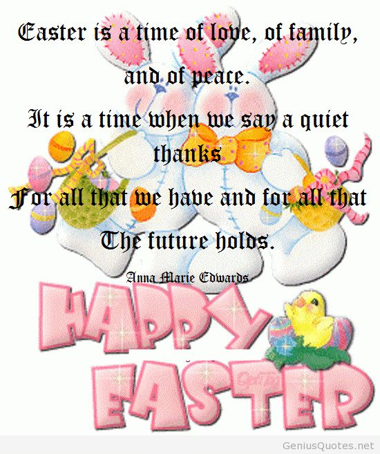 Easter Quotes Pinterest. QuotesGram