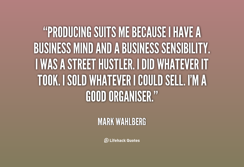 Mark Wahlberg Quotes. QuotesGram