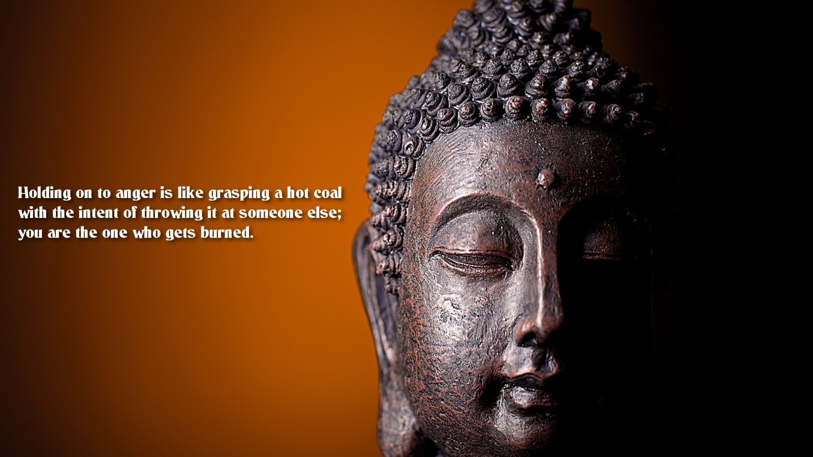 Buddha Quotes Breath Quotesgram
