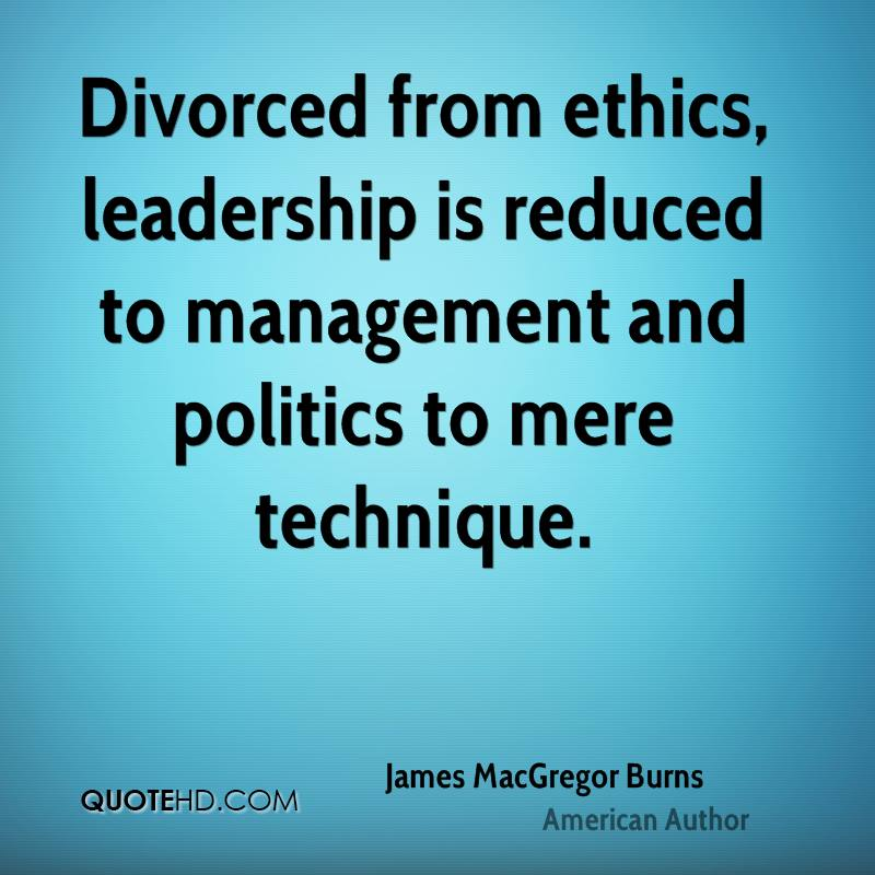 leadership management and ethics Does stress and the pressure of change impact ethical and professional behaviour in this paper, we will explore: ethical leadership, why it is important in managing change programmes, how.