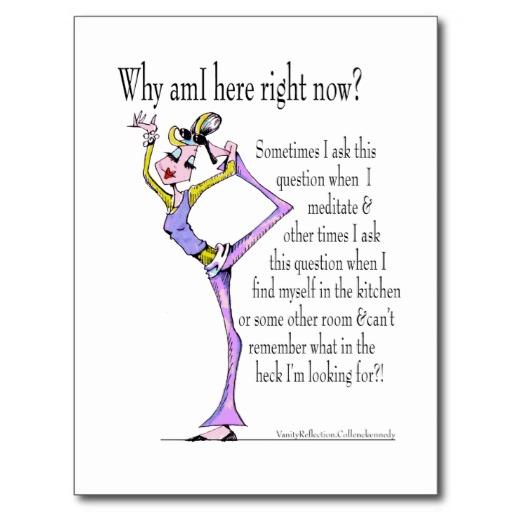 Funny Yoga Quotes Quotesgram