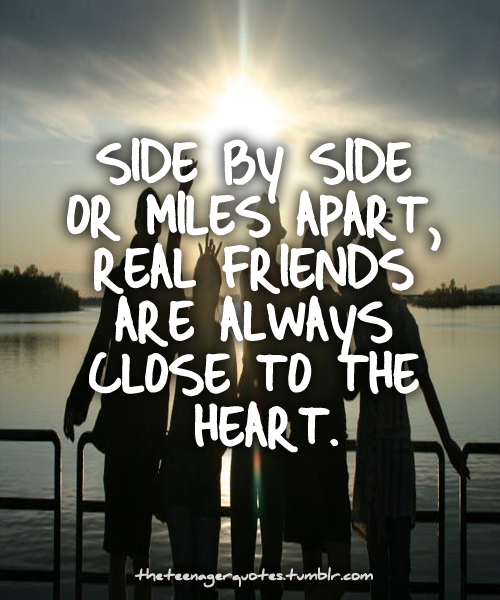 The Bond Between Friends Quotes. QuotesGram