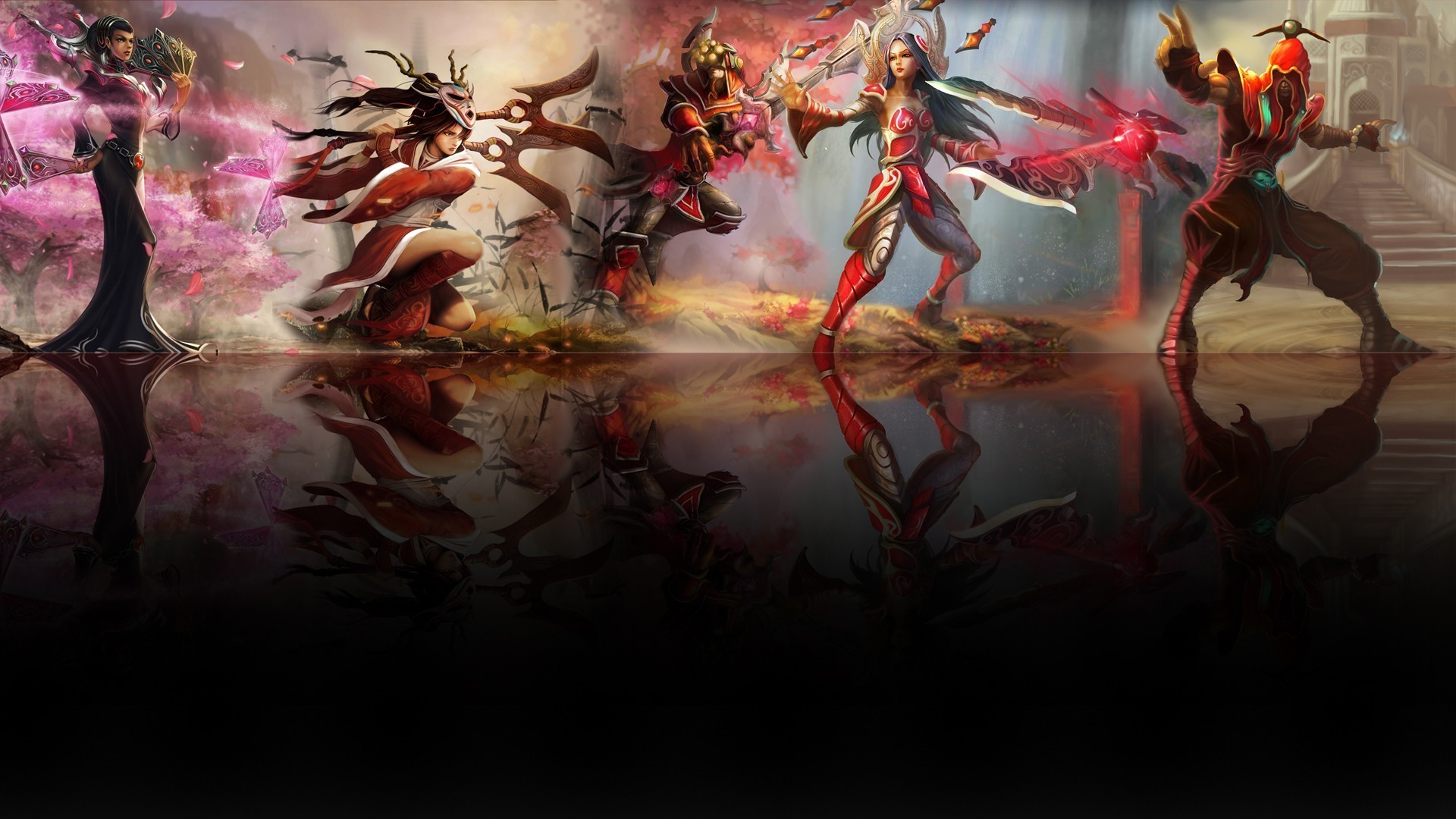 League Of Legends Character Quotes. QuotesGram