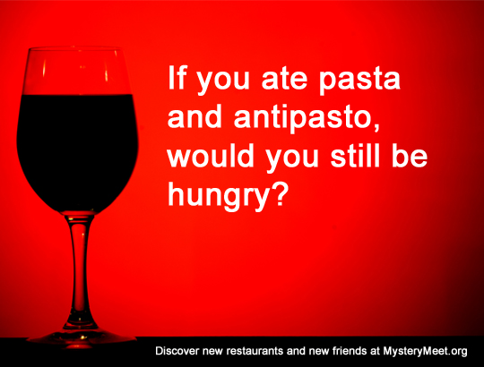Quotes About Pasta. QuotesGram
