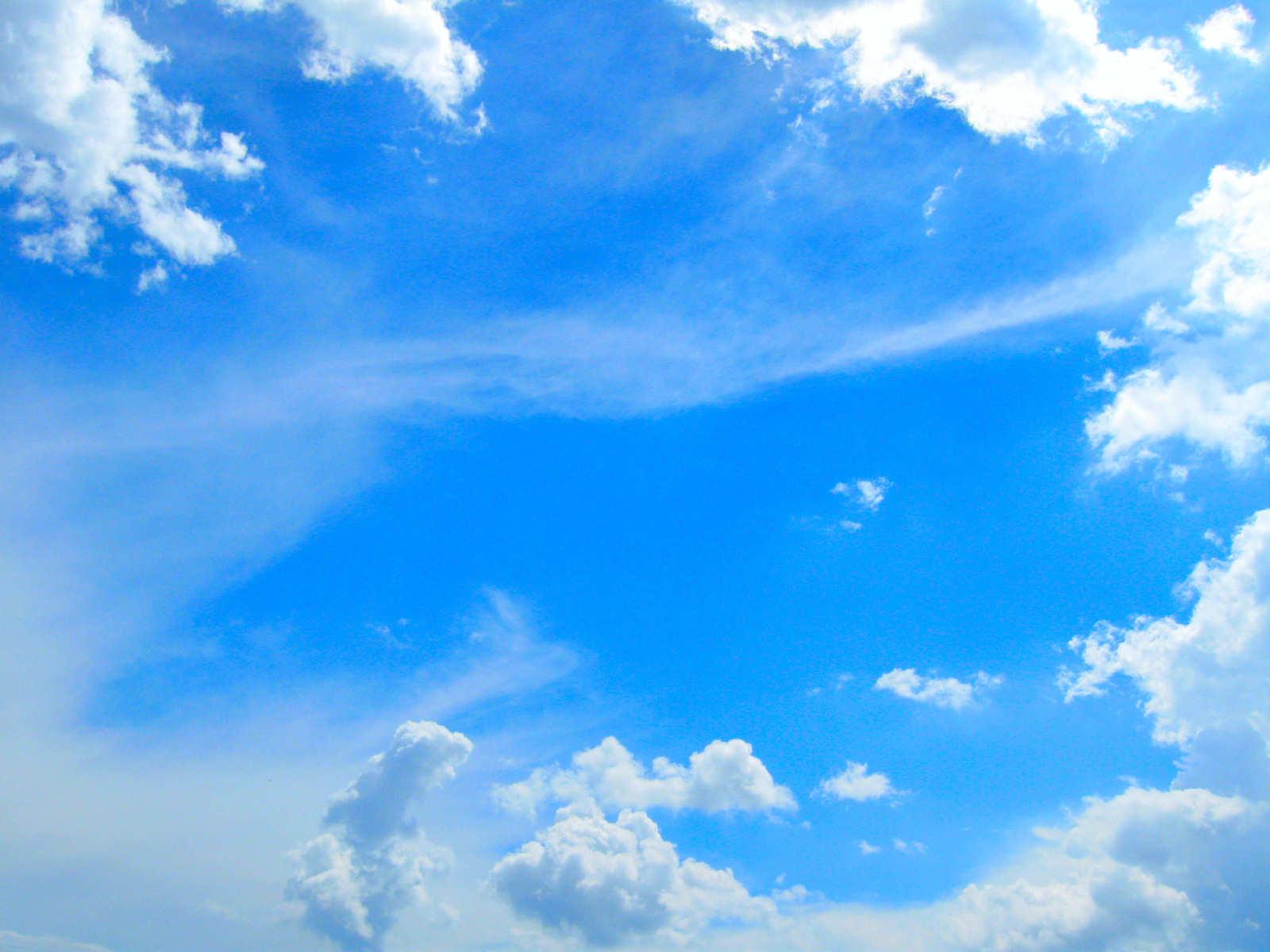 Blue Sky Quotes Quotesgram