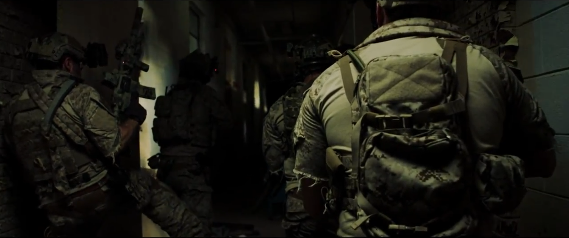 I Am A SEAL Team Six Warrior PDF Free Download