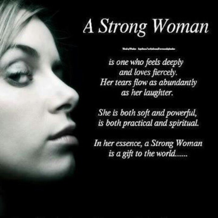 Facebook Quotes Strong Woman. QuotesGram