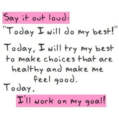 Weight Loss Goal Quotes. QuotesGram