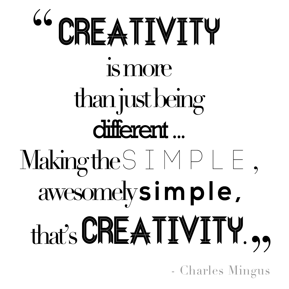 Creativity Quotes. QuotesGram