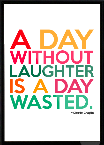Quotes About Humor: Importance Of Laughter Quotes. QuotesGram