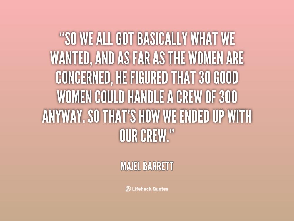 Majel Barrett Quotes. QuotesGram