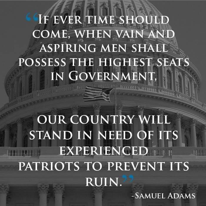 Samuel Adams Quotes: By Samuel Adams Quotes. QuotesGram