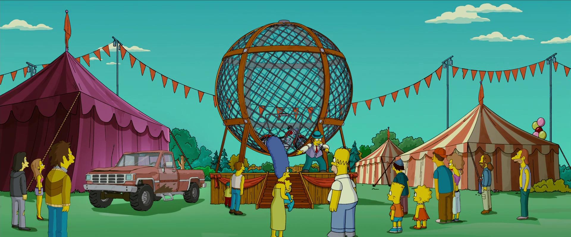 The Simpsons Movie Quotes Quotesgram