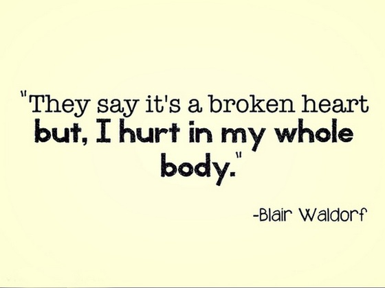 My Heart Hurts Quotes. QuotesGram