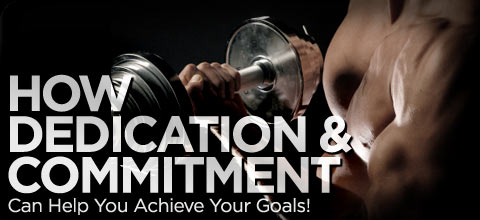 how to achieve target of commitment