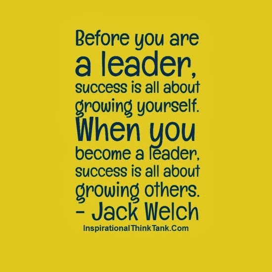 Jack Welch Quotes. QuotesGram