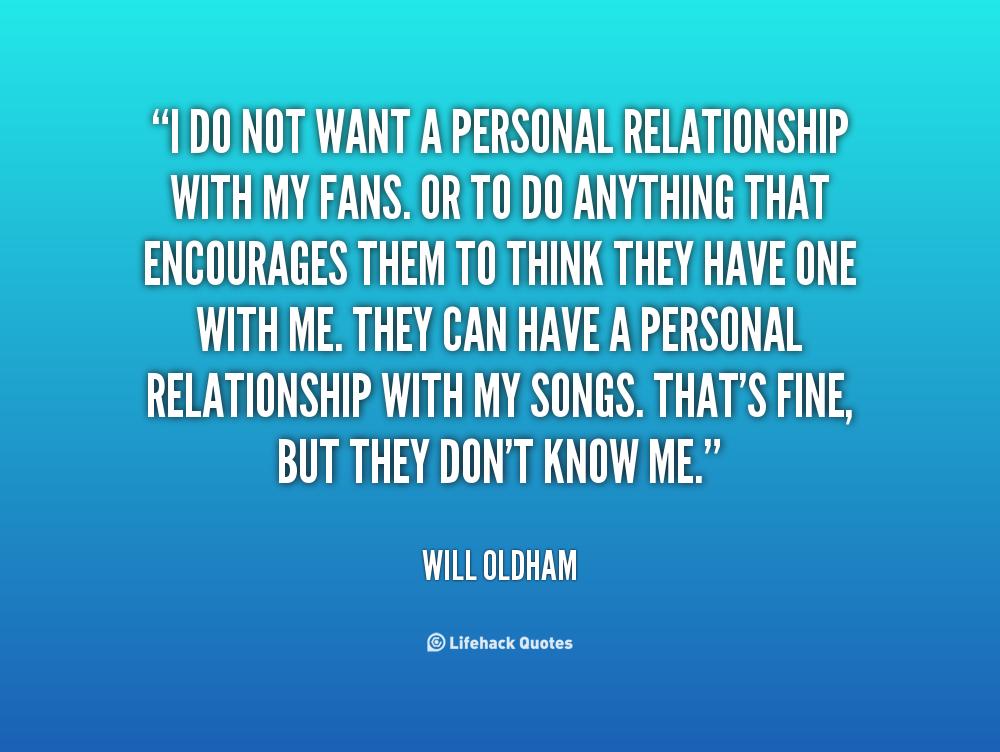 Relationship Quotes: Private Relationship Quotes. QuotesGram