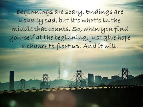 Quotes About Sadness And Hope Sad Quotes About Hope....