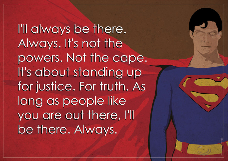 Quotes From Superman. QuotesGram