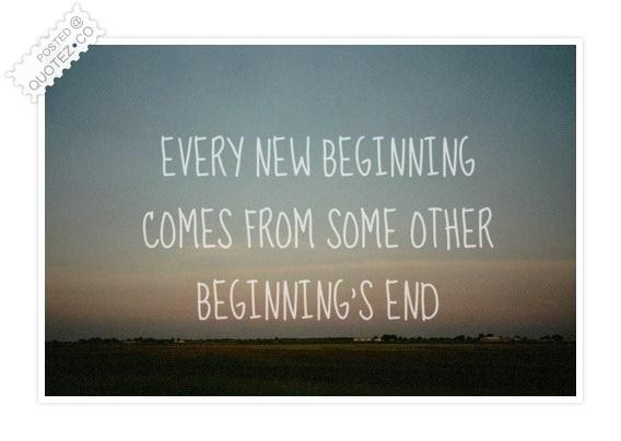 New Beginning Quotes Quotesgram: New Beginning Quotes Inspirational. QuotesGram