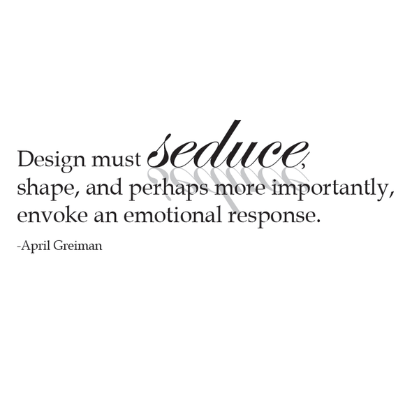 Quotes By Famous Designers Quotesgram