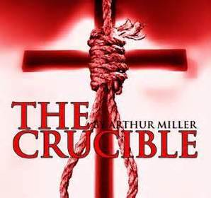 the crucible hysteria quotes