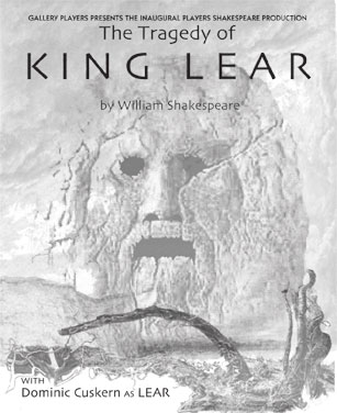 the tragic tale of conflict personal transformation and loss in shakespeares king lear