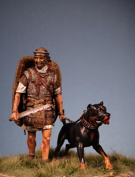Roman War Dogs Quotes Quotesgram