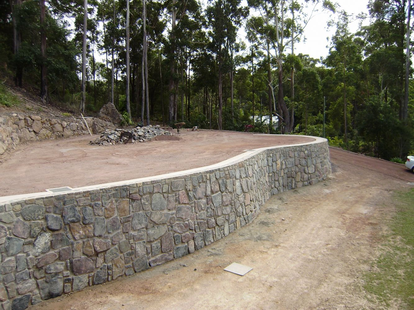 Landscape Rock Quote : Quotes about stone walls quotesgram