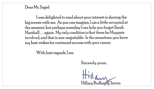 Sample Thank You Letter After Declining Job Offer - Cover Letter ...