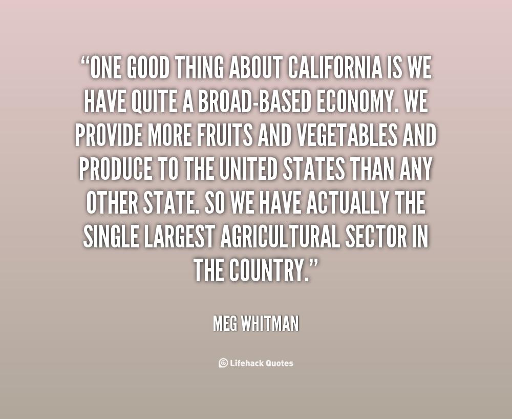 Good Quotes About California. QuotesGram