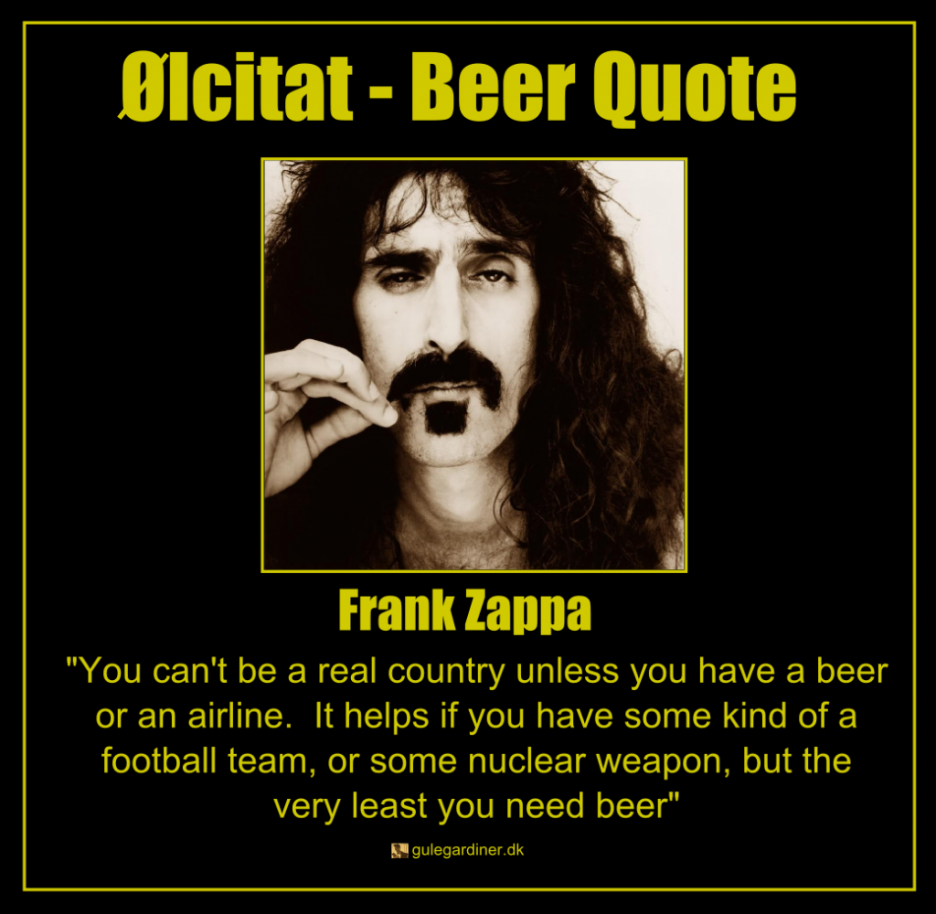 Famous Clever Quotes: Best Beer Quotes. QuotesGram