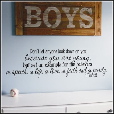 Inspirational Quotes For Teenage Boys. QuotesGram