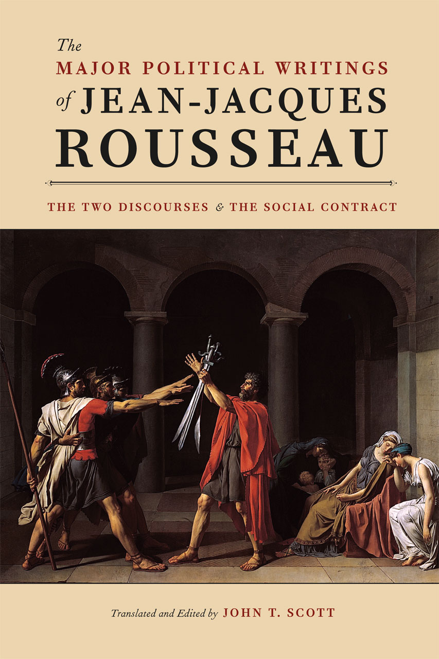Hobbes Locke And Rousseau And The Social Contract School of thought Essay