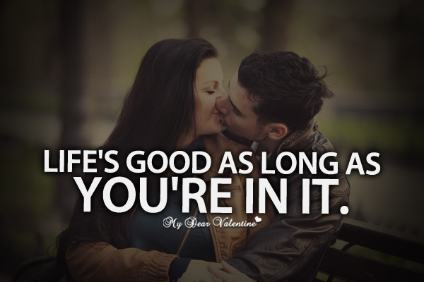 Best Quotes For Your Gf: Perfect Gf Quotes. QuotesGram