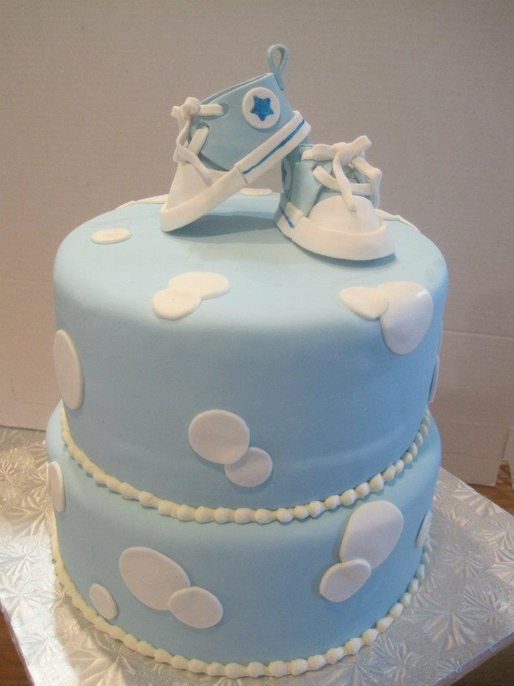 Images Of Newborn Baby Boy Cake : Cute Quotes For Baby Cakes. QuotesGram