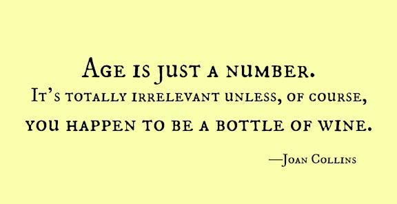 Age And Maturity Quotes Quotesgram: Age And Wine Quotes. QuotesGram