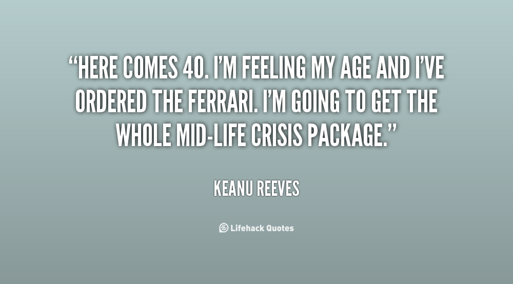 Keanu Reeves Parenthood Quotes. QuotesGram