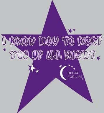 Relay For Life Cancer Quotes Quotesgram