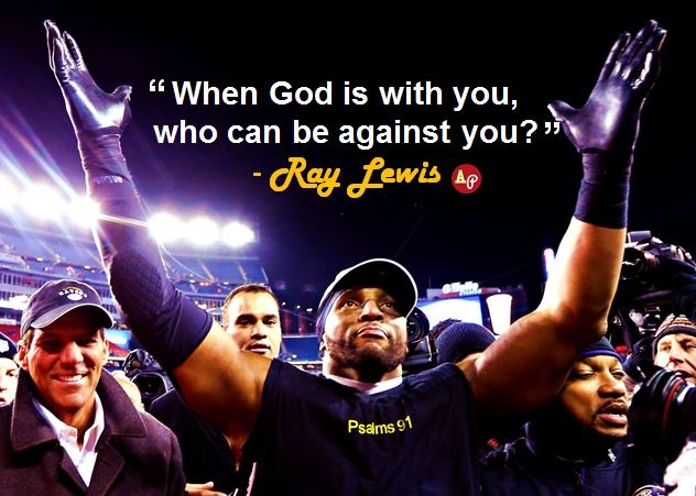 Famous Quotes From Ray Lewis Quotesgram: Ray Lewis Good Quotes. QuotesGram