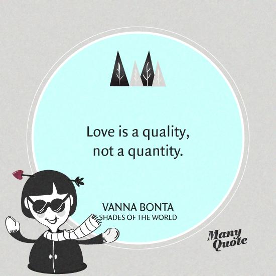 quality not quantity essay topics