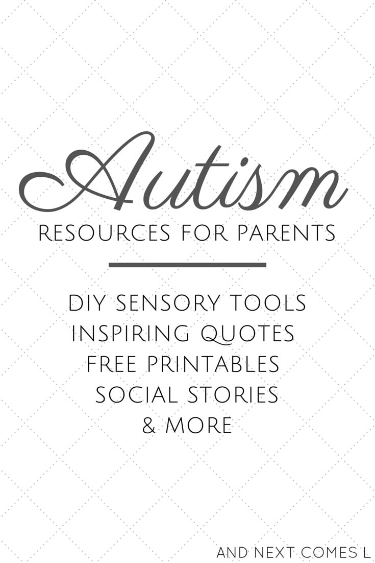 Autism Quotes For Parents Quotesgram