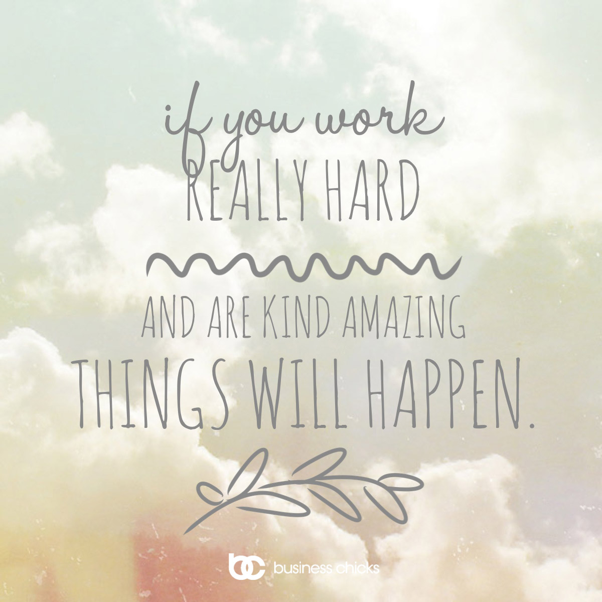 I Like Things To Happen Quote: Quotes On Letting Things Happen. QuotesGram